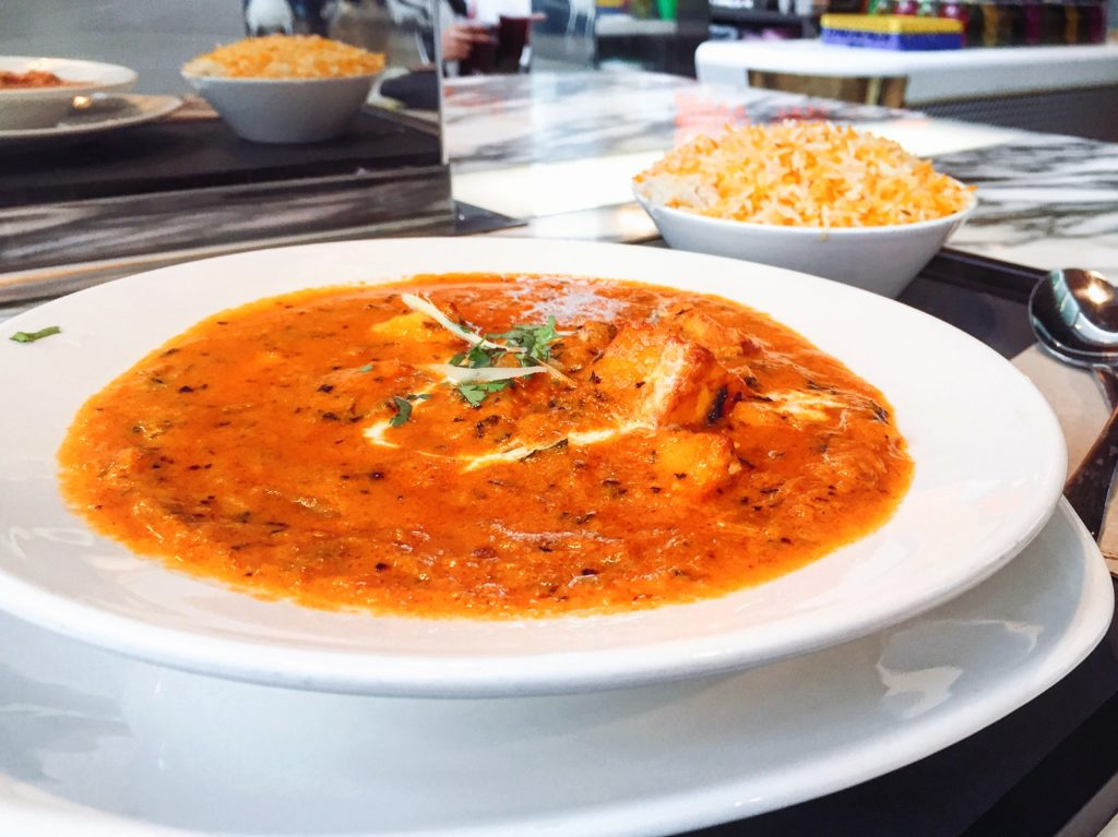 Indian Halal Food Recipes
