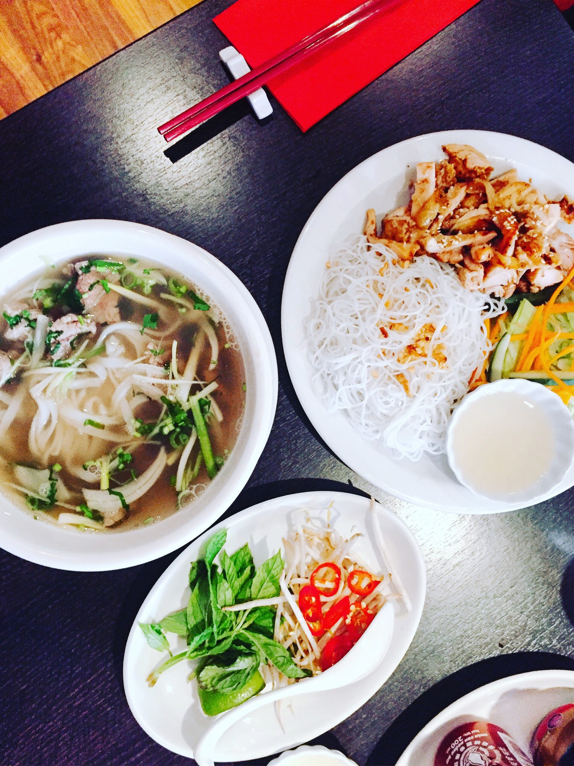 Hoi-An Vietnamese Food - ET Food Voyage
