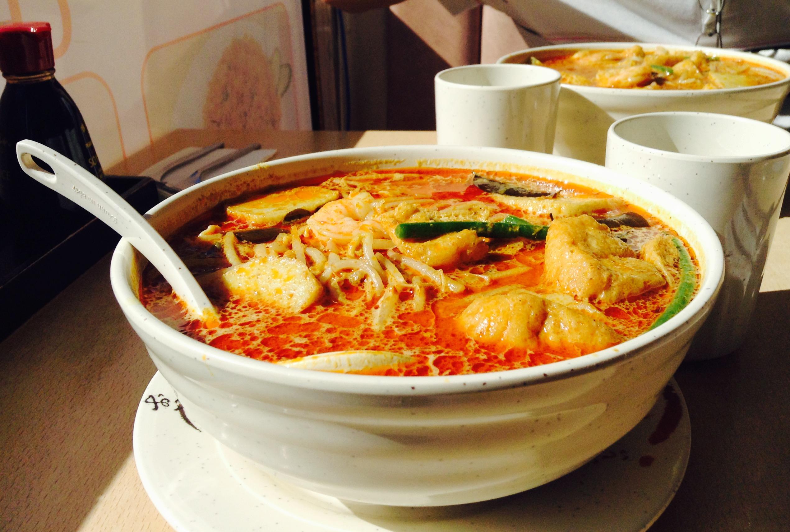 Pimlico Chinese Food